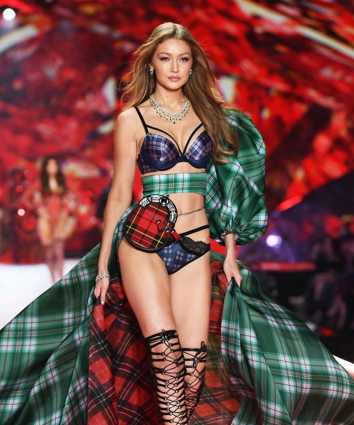 Victoria S Secret Fashion Show 2018 Know Everything Here