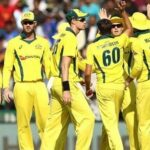 Australia vs India : Australia take away the ODI series, Khawaja scores another ton